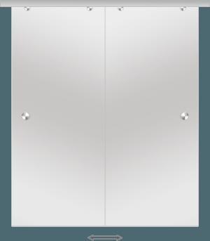 Интериорно плъзгане - Door L2